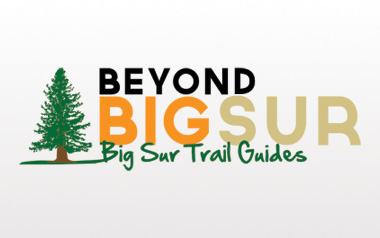 Beyond Big Sur Trail Guides Logo