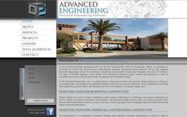 DP Advanced Engineering Inc.